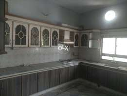 1.5 Kanal house for rent Main PAF road
