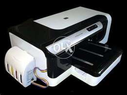 HP Officejet Pro 8000 new ciss import from UK
