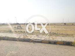 5.5 Kanal Residential Plot, Canal View Residency, Sector-A, Bahria Town, Lahore.