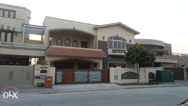 1kanal ground portion4 rent in bahria town rwp