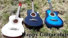 Bumper offer Guitar for best quality guaranteed Guitars