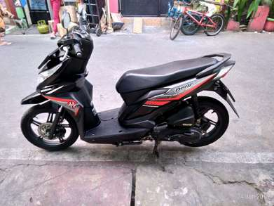 honda beat eco th 2016 akhir pjk panjang