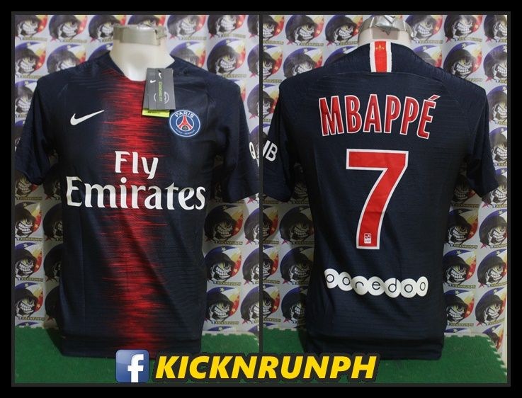 online store a3615 4f8be Football Jersey PSG SALE! in Manila, Metro Manila (NCR) | OLX.ph