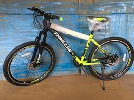 """Taiwan imported bicycle •Brand nee box pcs 26"""""""