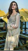 Reemal Khan Bridal ** LuXURy chiffon Collection New Collection