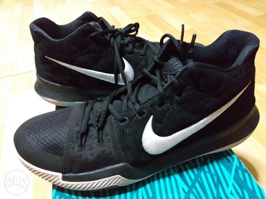 2e3afe9da0 Worn only 2X Kyrie 3 size 12 in Antipolo City, Rizal | OLX.ph