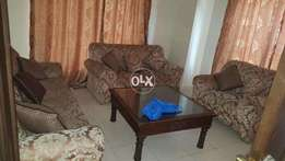 6.11 Marla Furnished House Available For rent in Bahria Town Lahore '