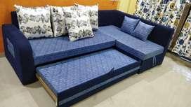 Sofa Cum Bed In Mumbai Olx