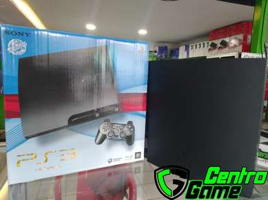 langsung gas gan ready ps3 ofw slim(160gb)