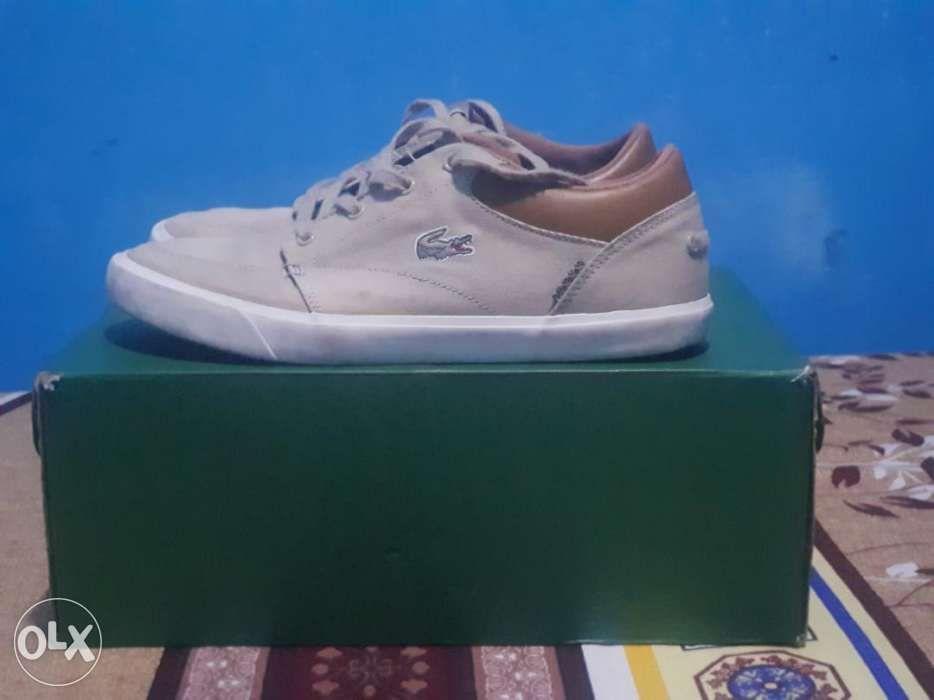 7f289aea9 Lacoste Sneaker Shoes For Men in Marikina