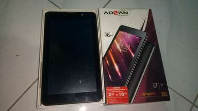 Tab Advan i7 2/8gb 4G
