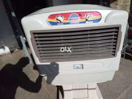 Orient Room Air Cooler- Less Used Neat & Clean