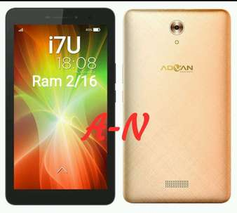 Advan Tablet i7u Ram 2GB grs resmi 1 th