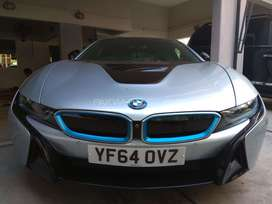 Free Classifieds Ads For Used Bmw I8 In Pakistan