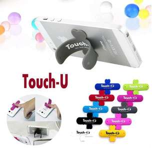 Touch-U Pro Standing One .