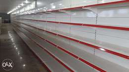 Wall Unit Display Racks, shelf, for Grocery Store, Mart, Super market,