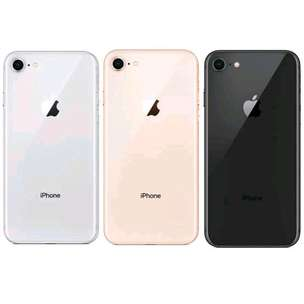 BIsa Chas/Cicilan[Apple iPhone 8 64GB] New 100%