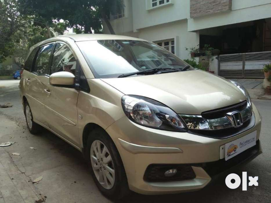 Used Honda Mobilio Whitefield Prices Waa2