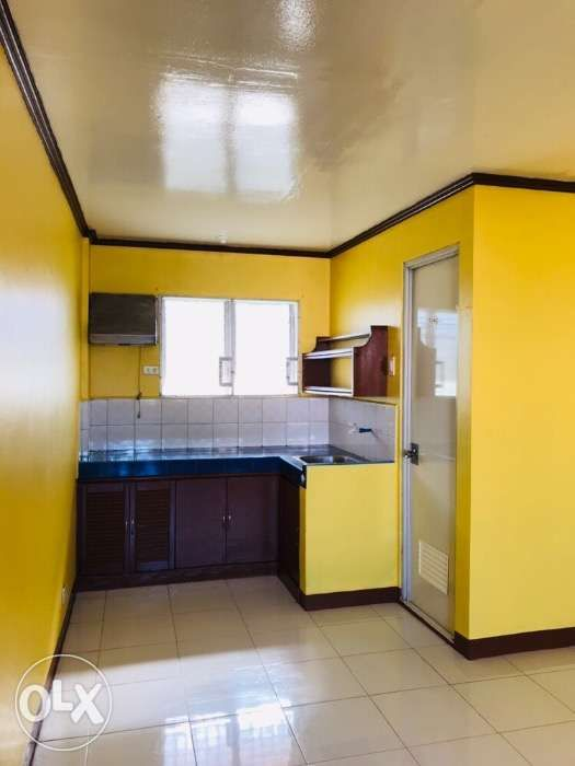 Studio Type Apartment For Rent In Valenzuela City