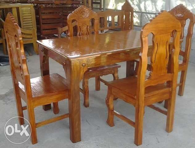 Dining Table In Caloocan Metro Manila NCR