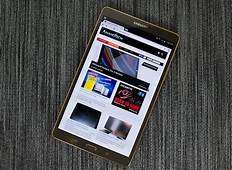 Tab S 8,4 inch-4G.3GB+16GB.fingerprint.tab&cas.Mercury-Cell