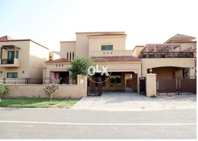 F10 What A Beautiful 666Sq-Yrds Upper Portion With Srvnt/Q For//Rent%^