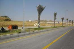 10 Marla Residential General Plot in Precinct 21/22 Bahria Town Khi
