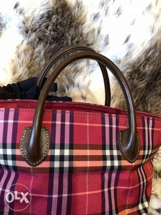Authentic Burberry Handbag · Authentic Burberry Handbag · Authentic  Burberry Handbag ... 5b5a5e267ce73