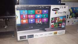 Android Samsung SmartTv 42inchs Wifi Led Tv's