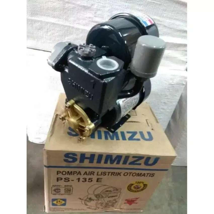 Promo Free Antar Seyk Pompa Air Otomatis Shimizu Ps135e Pompa Sumur Ok Lain Lain 818701548