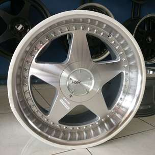 velg racing vs 17x85/95 8x100/114,3 smf