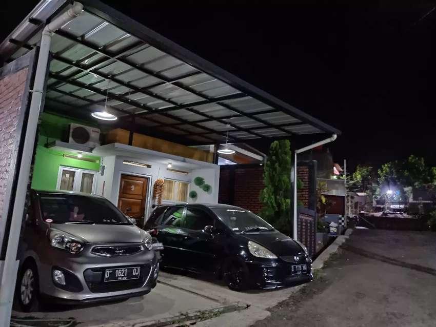 Di Jual Rumah Minimalis Mewah Open Sell 750jt Garasi Masuk 2 Mobil