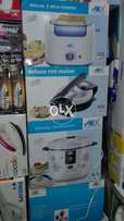 Roti Maker, Rice Cooker & Pressure Available