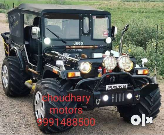 Jeep Cars Olx In Page 351