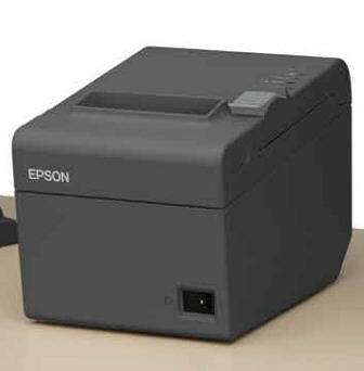 Jual Printer Thermasl Epson Tm T82 Autocutter Komputer 537408933