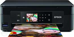 Epson Expression Home XP-412 Touch Panel Small-In-One 100% Nozzles