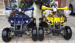 Brand New China Import ATV QUAD Four Wheels Available At SUBHAN