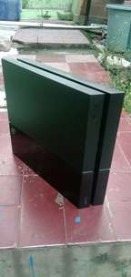 Ps4 Fat 500gb Msh Segel Cuma Gk Ada Stik