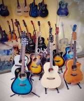 exclusive offer 40 inch professional guitars cash on delivery+bag+pics
