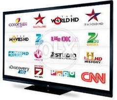 Dish tv new connection and dishtv recharge available