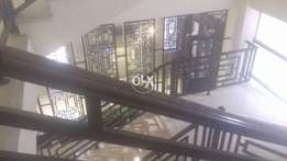 12 marla ground New portion on rent bahria ph 2