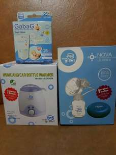pompa asi little giant nova & little giant home and car warmer