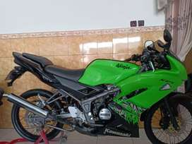 Ninja Jari Jari Jual Beli Motor Kawasaki Bekas Murah Di