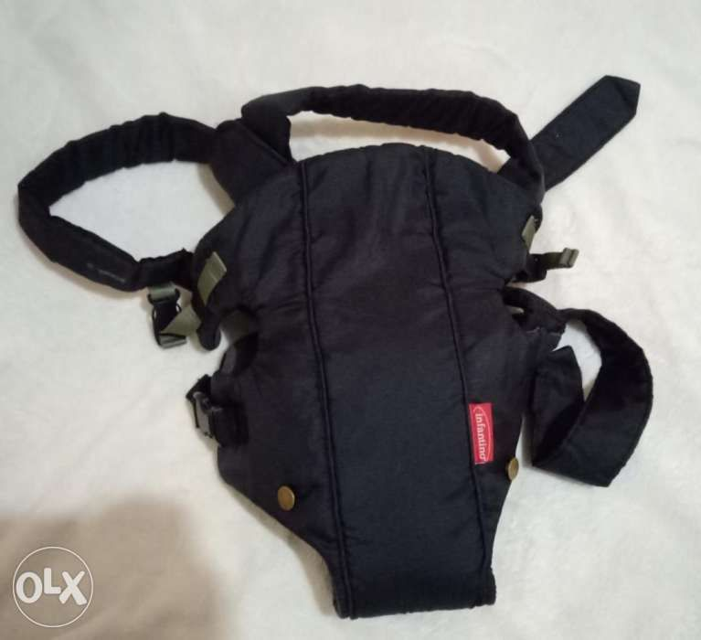 7ac2b4fc3fa Infantino swift baby carrier in Cavite City