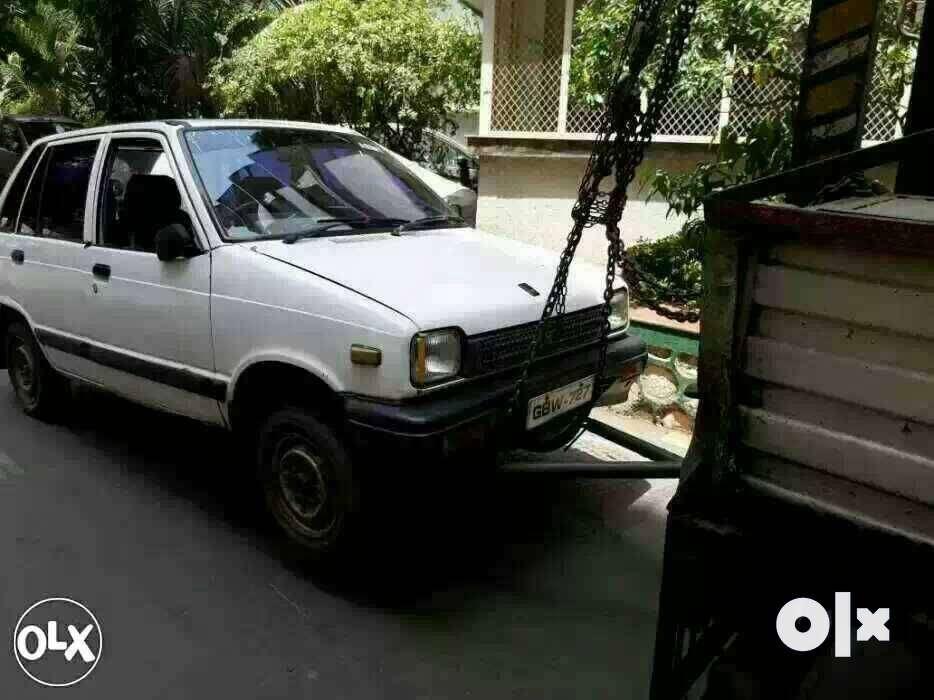 No working n non used junk cars n scrap cars... we buy - Mumbai ...