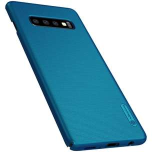 Hardcase Hard Case Samsung Galaxy S10 Plus - NILLKIN Super Frosted