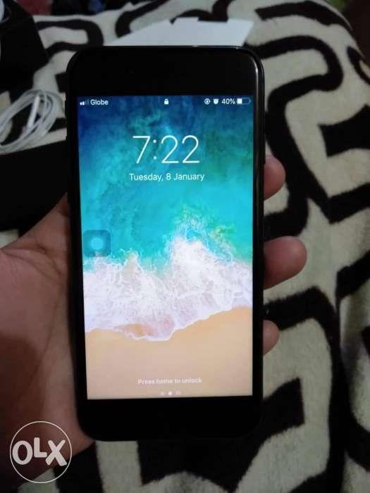 Apple iphone 7 32gb (jet black) ...