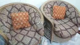 Good condition Brown colours