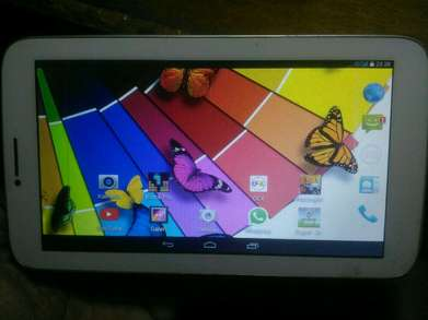 tablet mito 4G ram 1GB normal 7in