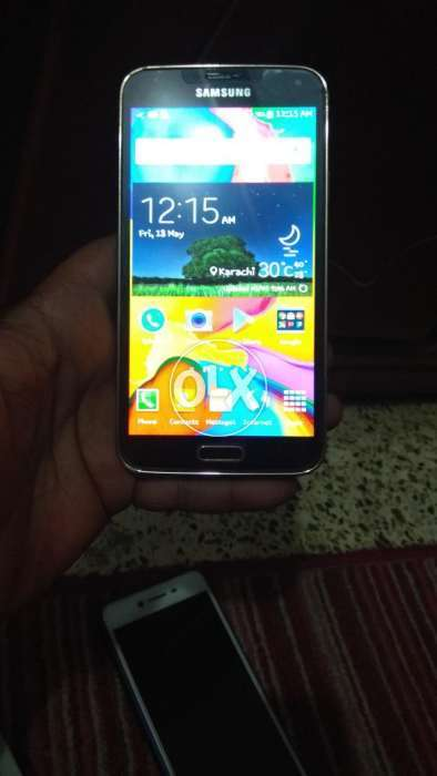 Samsung galaxy s5 prime 3 gb ram 32 gb rom only cell - Mobile Phones